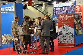 frankfurt international book fair 2019