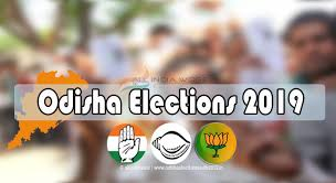 Odisha election 2019 exit polls