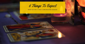 Tarot Card Prediction