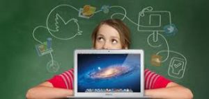 List of advantages of Using Electronic Gadgets In School Education
