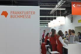 2020 Frankfurter Buchmesse Venue, News, Tickets, Exhibitors