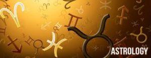 Basic form of Astrology