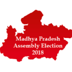 2018 MP Assembly election date, winners