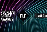 45th E! People's Choice Awards 2019 Nominations, Vote