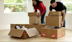 Easy tips for packing while moving