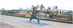 Get In Advanced Shape with Advanced Yoga