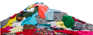 The Dangers of Clothing Waste and How Rubbish Removal Can Help