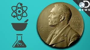 2020 Nobel Prize Winners